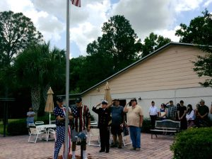 mobile home community, mobile home community florida, florida veterans, manufactured home community