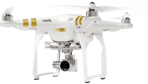 Why Does a Property Management Company Have a Aerial Drone Camera?