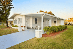 How to Sell Your Mobile Home Fast