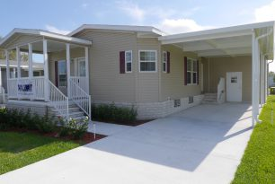 How Mobile Homes are Changing Home Ownership