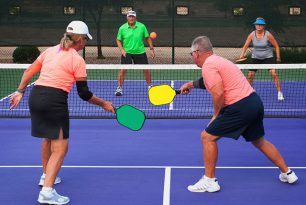 Why Pickleball is Becoming America's New Favorite Sport