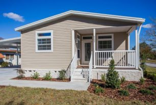 Want an Energy Efficient Home? Choose a Manufactured Home